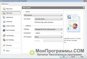 Universal Document Converter скриншот 1