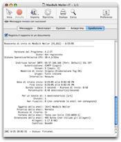 MaxBulk Mailer скриншот 2