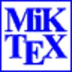 Программа для редактирования текста pdf Miktex