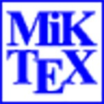 MiKTeX Portable