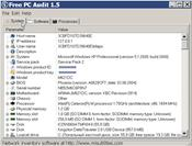 Free PC Audit скриншот 4