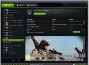 NVIDIA GeForce Experience скриншот 3