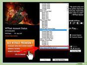 WTFast скриншот 2