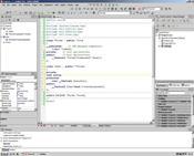 C++ Builder скриншот 1