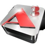 Программа для разработки 3D моделей Aurora 3d animation maker
