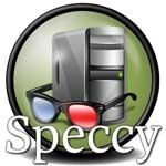 Speccy для Windows 8
