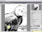 AKVIS Sketch скриншот 3