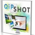 Программа для сохранения снимков экрана QIP Shot