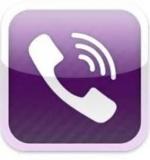 Программа для общения Viber