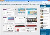 Firefox ESR скриншот 1