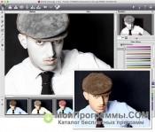 AKVIS Coloriage скриншот 2