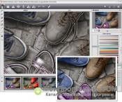 AKVIS Coloriage скриншот 3