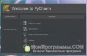 PyCharm скриншот 3
