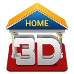 Sweet Home 3D для Windows 8