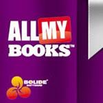 Программа для упорядочивания библиотеки книг All My Books