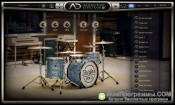 Скриншот Addictive Drums
