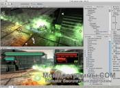 Unity 3D скриншот 1