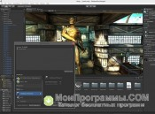 Unity 3D скриншот 2