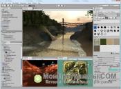 Unity 3D скриншот 3