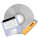 Программа для создания виртуального образа жесткого диска Winimage