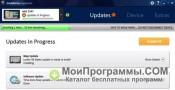Скриншот Garmin Express