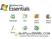 Windows Live Essentials скриншот 4