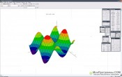 Скриншот MathCAD