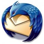 Mozilla Thunderbird 45