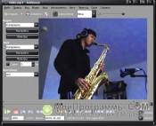 Avidemux скриншот 2
