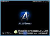 ALLPlayer скриншот 1