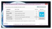 ChrisPC Win Experience Index скриншот 2