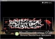Graffiti Studio скриншот 3