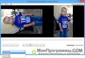 Free Video Flip and Rotate скриншот 1