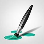 Программа для художественного рисования на PC и Планшетах - Corel Painter