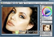 Corel Painter скриншот 2