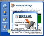 Скриншот RamSmash