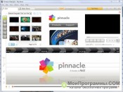 Pinnacle VideoSpin скриншот 3