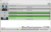 Скриншот VSO Downloader