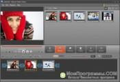 Movavi Video Editor скриншот 1