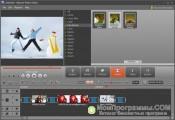 Movavi Video Editor скриншот 2