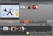 Movavi Video Editor скриншот 3