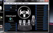 Logitech Profiler скриншот 4