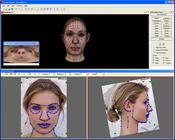 FaceGen Modeller скриншот 2