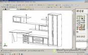 bCAD Мебель Про скриншот 1