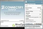 Скриншот Connectify Hotspot Pro