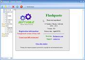 FlashPaste скриншот 4