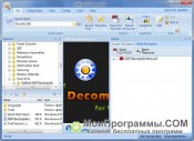 Sothink SWF Decompiler скриншот 3