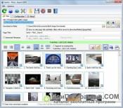 Bulk Image Downloader скриншот 1