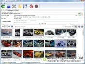 Bulk Image Downloader скриншот 4