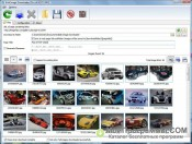 Скриншот Bulk Image Downloader